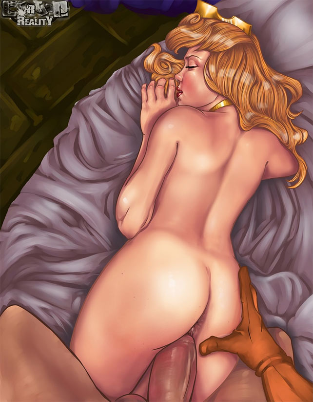 high quality cartoon porn