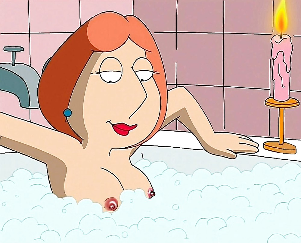 lois griffin cartoon porn